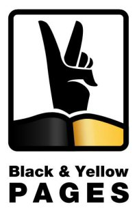 Black & Yellow Pages
